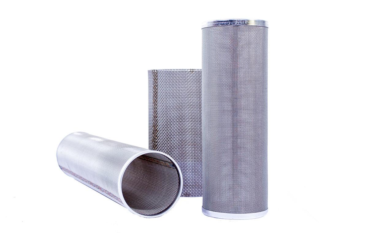 Filter 250