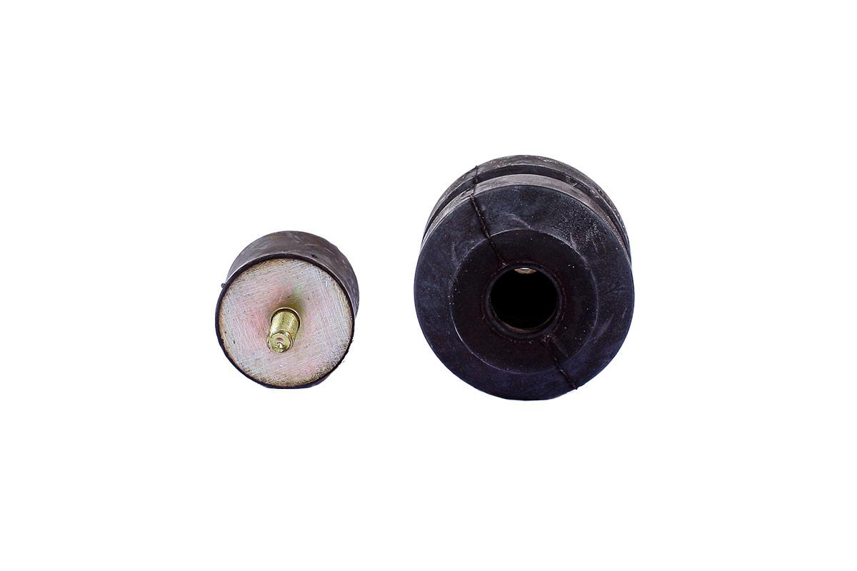 Gummidämpfer 138